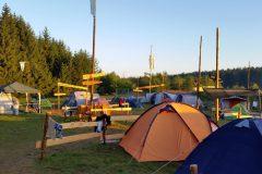 Westernlager 2016: Die Camps