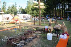 Westernlager 2016: Festabend